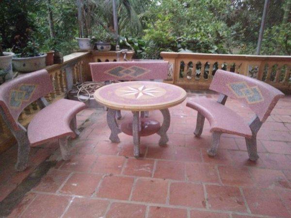 khuôn bàn ghế galito